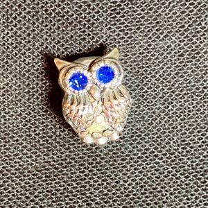 🦉 OWL PANDORA CHARM